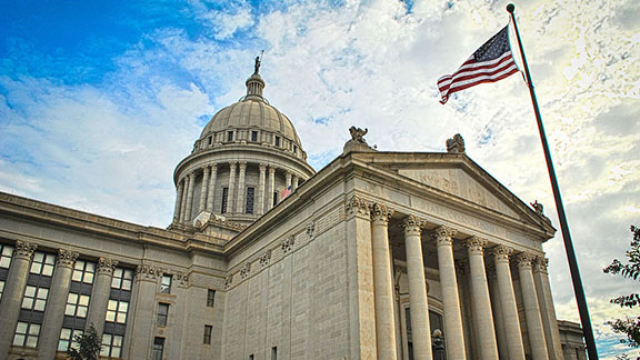 Retired educator runs on education issues, wins stunning victory in OK state legislature